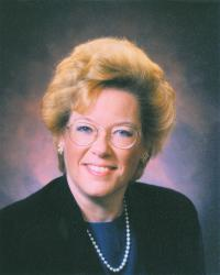Sandra Moore Faber